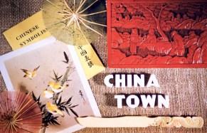 Los Angeles - China Town