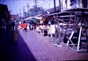 Los Angeles - Olivera Street