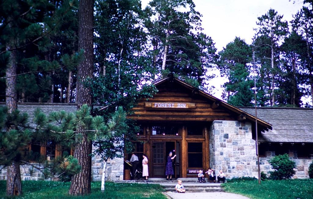 Minnesota – Douglas Lodge