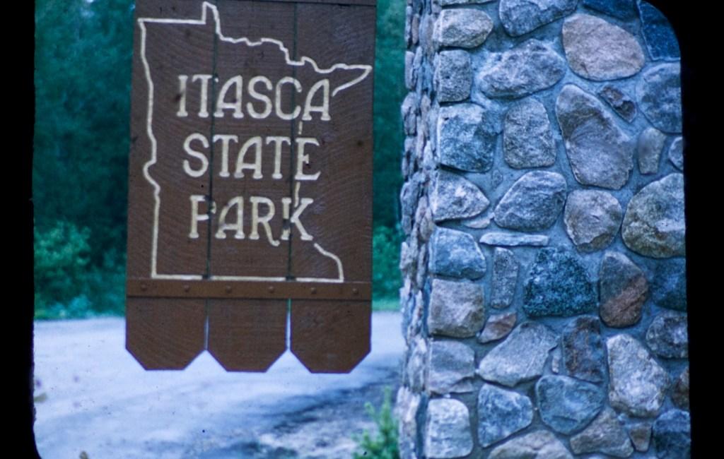 Minnesota – Itasca State Park