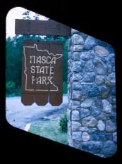 Minnesota - Itasca State Park