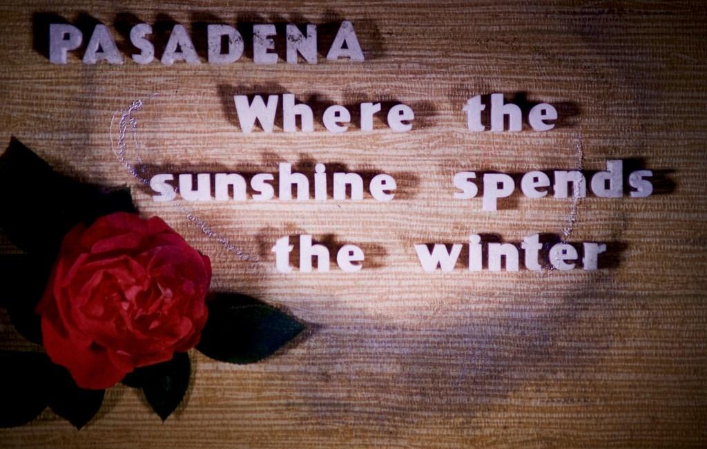 Pasadena City Hall – Pasadena – Where the sunshine spends the winter