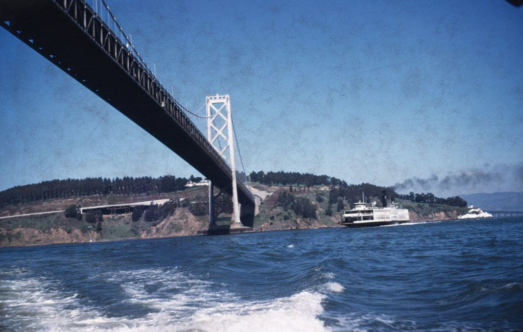 San Francisco – Oakland / Bay Bridge