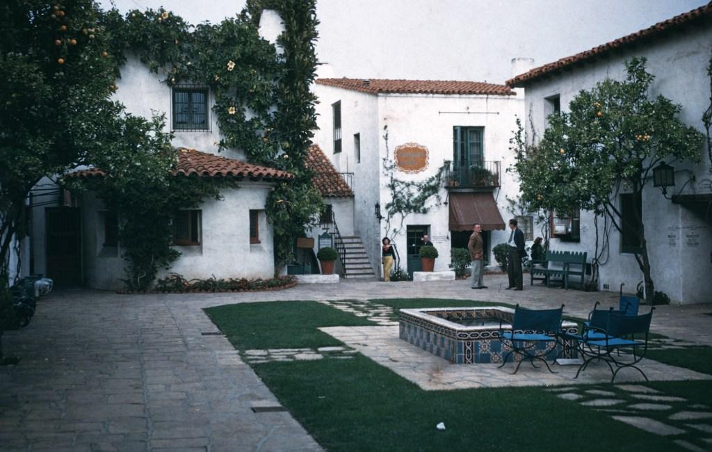 Santa Barbara – El Pasco