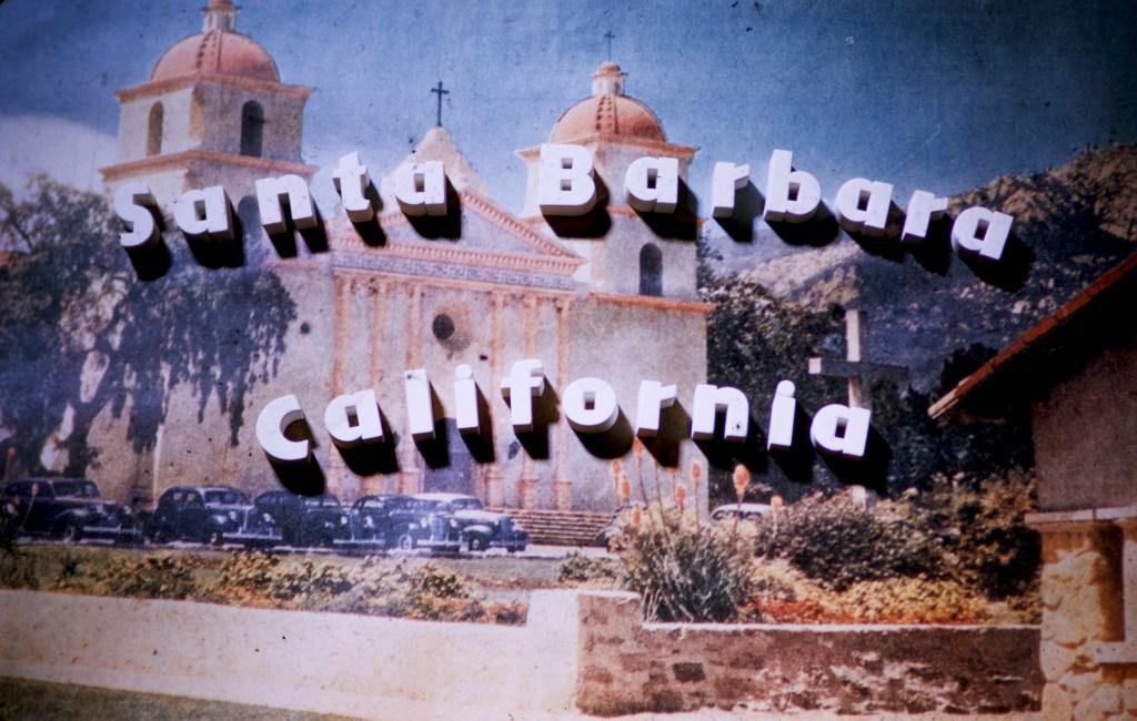 Santa Barbara – Santa Barbara, California