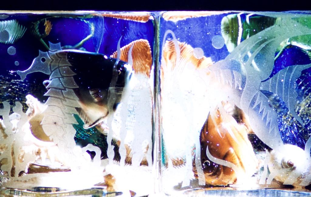 Table Tops – Water Ballet