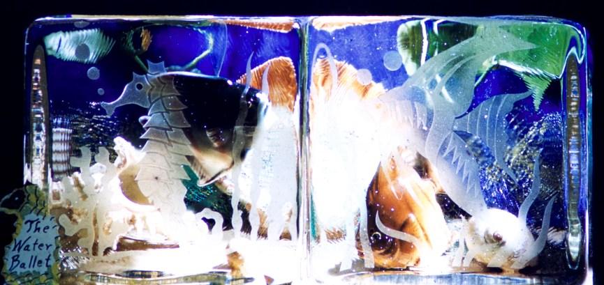 Table Tops - Water Ballet