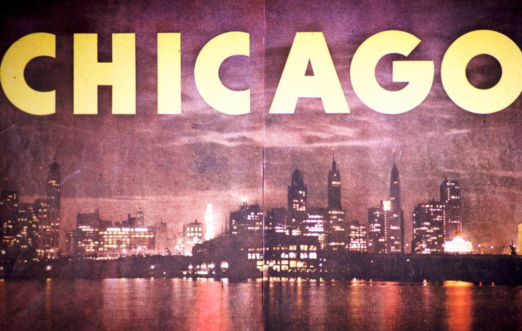 Title Cards – Chicago