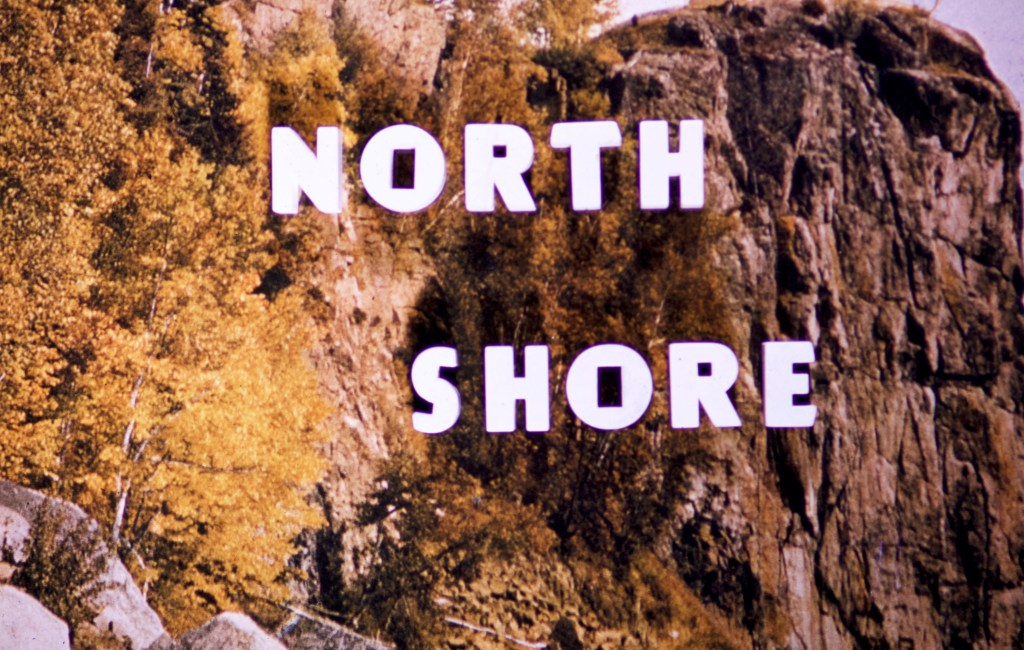 Title Cards – North Shore