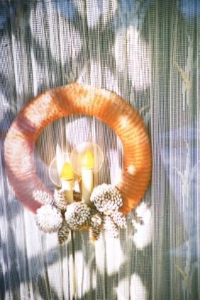 Christmas - Door Wreath