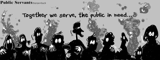Public Servants 31