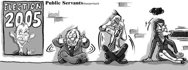 Public Servants 24