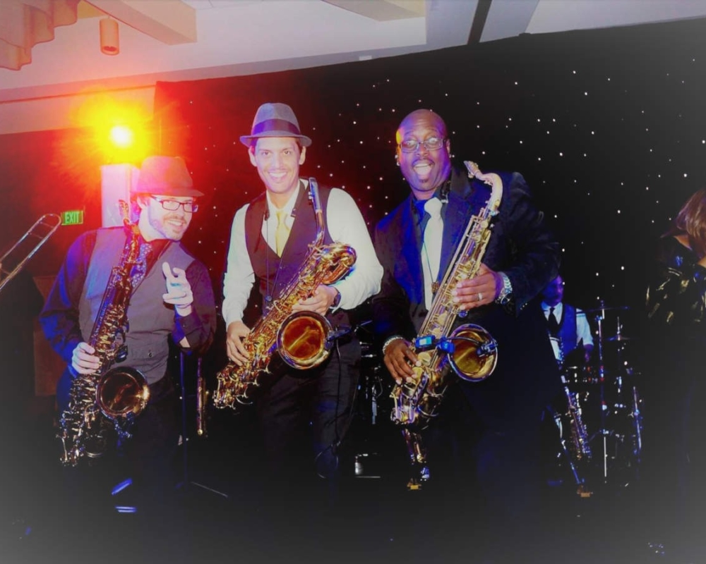 Saxes in Sarasota and Beyond