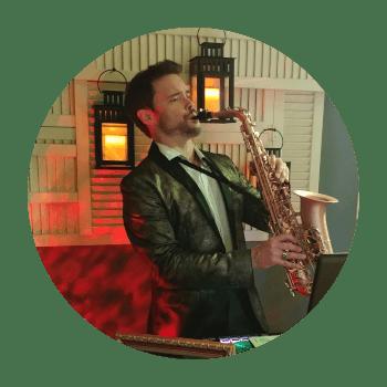 Sarasota Music Lessons - Saxophone