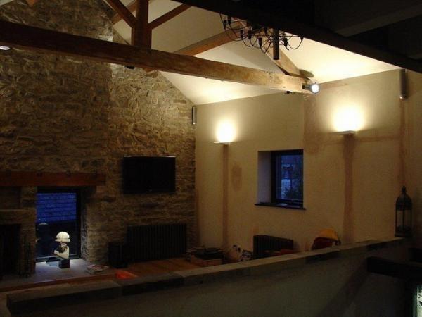 Barn Conversion Derbyshire