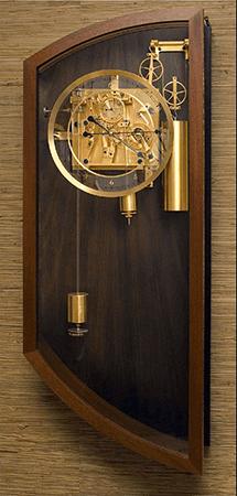 (D)W5 Free Pendulum Clock