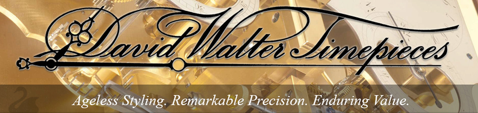 "David Walter Timpieces | The World""s Greatest Living ClockMaker"