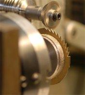 Cutting Planisphere change wheel
