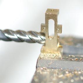 Adjusting cage 3