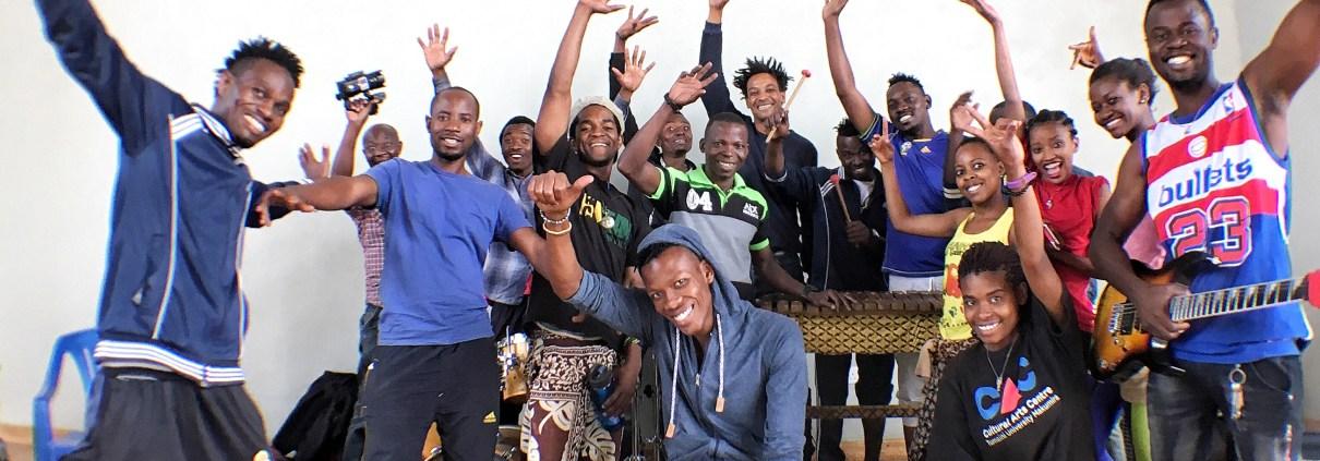 Groupe Arusha