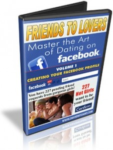 1 Creating Your Facebook Profile 227x300 - David Wygant - Facebook - Friends To Lovers