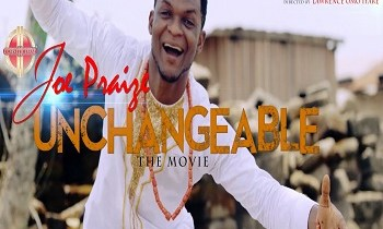 JOE PRAIZ – UNCHANGEABLE GOD MP3 + LYRICS (2015 song)