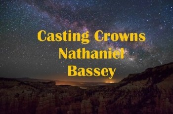 casting crowns lifting hands