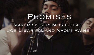 Promises by Maverick City Lyrics and MP3 2020 song