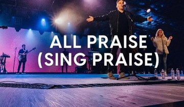 All praise by Matt Redman lyrics and mp3 [2020 song]