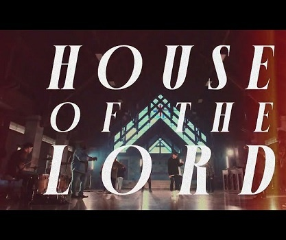 house of the Lord plil wickhm