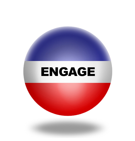 The Ball of Employee Engagement