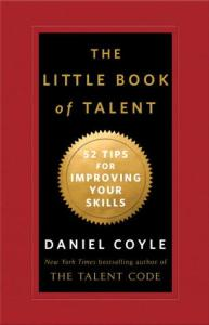 Cover The Little Book of Talent