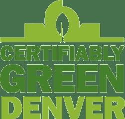 Certifiably Green Denver Marketing Agency