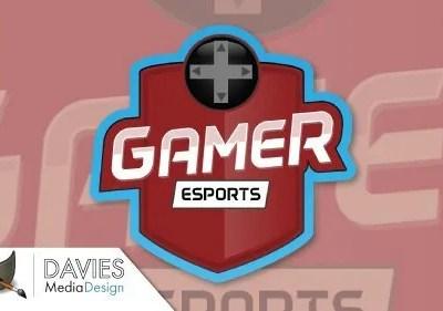 Create an eSports Team Logo (2018)