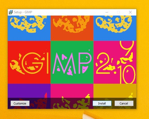 GIMP Releases GIMP 2.10.0 Release Candidate 1 for Final Testing