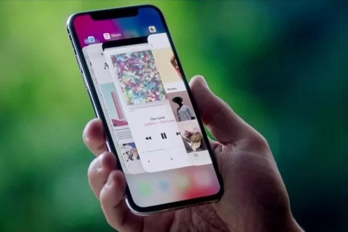 Iphone X: