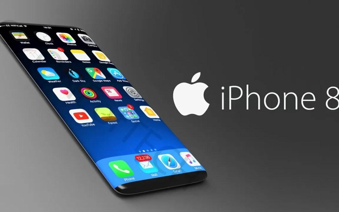 iPhone 8 chega as lojas brasileiras