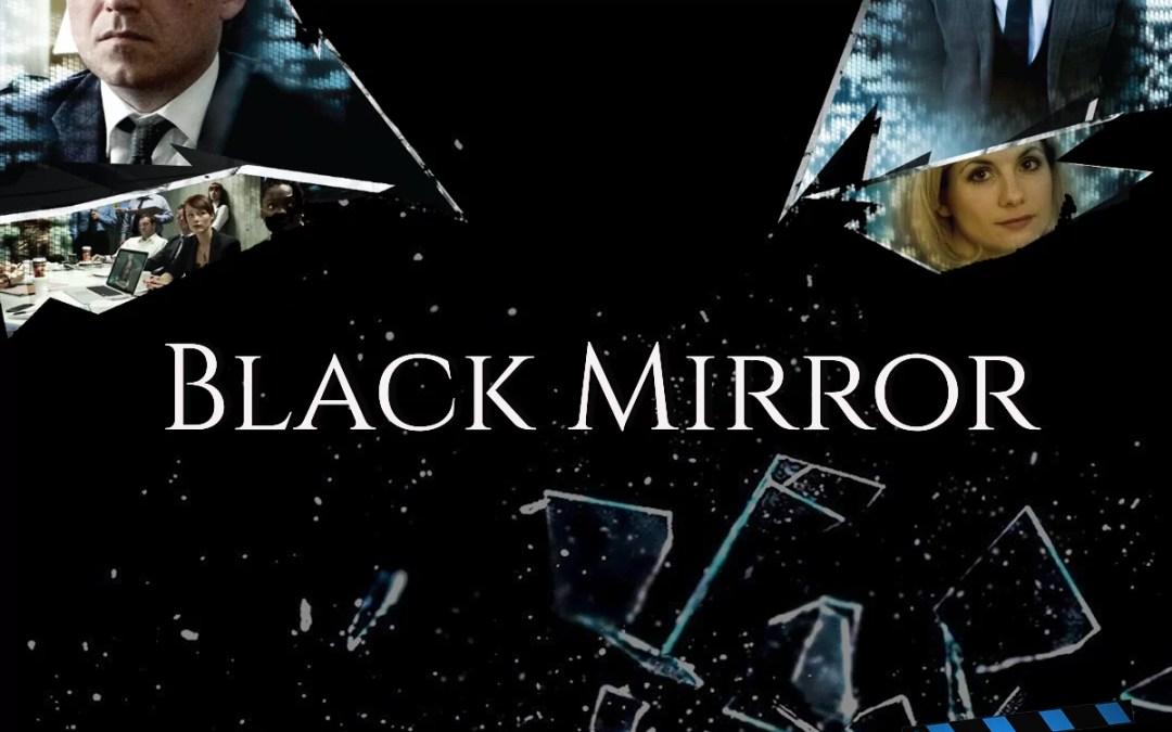 Black Mirror: trailer e pôster do episódio 'Black Museum' da 4ª temporada
