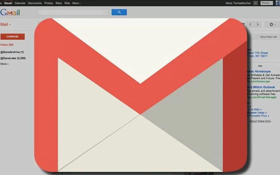 Gmail agora te permite desagrupar conversas no iOS e Android