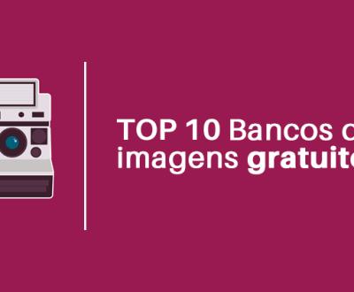 TOP 10 bancos de imagens gratuitos