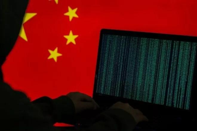 Governo da China