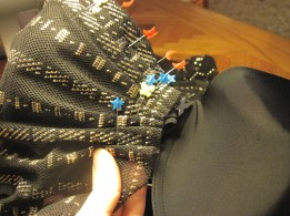 Pleats and Folds