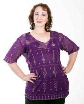 Zemira-PurpleTunic