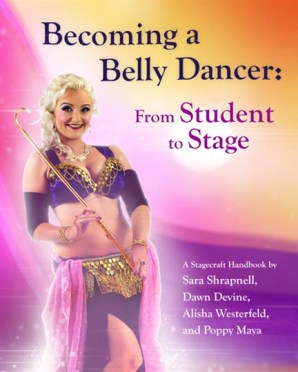 BecomingABellyDancer-FrontCover
