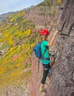 WORLD'S 10 BEST VIA FERRATA ROUTES