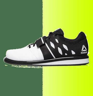 Reebok Men's Lifter Pr Cross-trainer Shoe weightlifting shoes