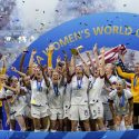 United States complete back-to-back World Cup triumphs