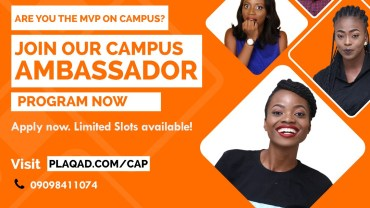 plaqad campus ambassadors