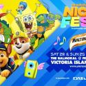 NICKFEST 2019 IS SOLD OUT!