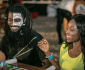 """BOJ, Ajebutter22, Dakore Egbuson, Noble Igwe, ShowDemCamp and Waye, Others Redefine Style At Tiger's """"Uncage Party"""""""